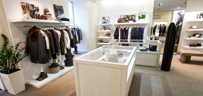 5492d422ab Agencement de magasin : Réaménager et moderniser votre point de vente