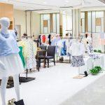 Aménagement des magasins de mode